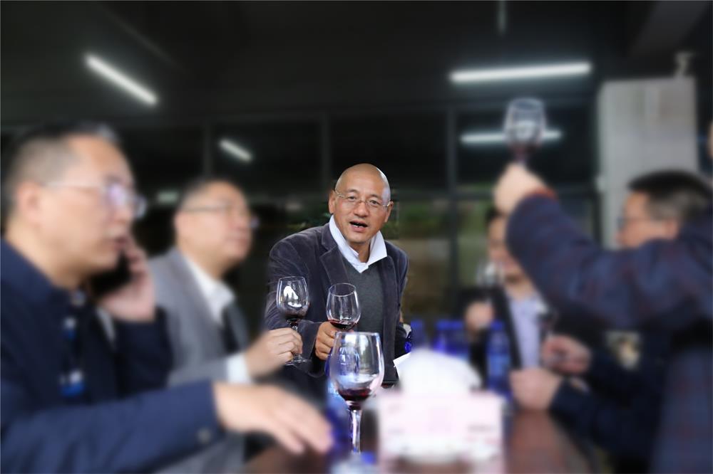 """【品酒会友】""""博屋时光 与君同飨""""意大利红酒品鉴会圆满举办"""