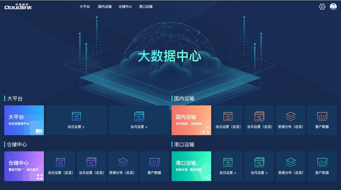 海格云链 助力企业实现供应链数字化转型
